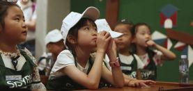 【领读中国】由内而外的表达,才是一个人自主意识的体现
