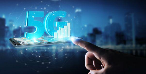 华为首款5G手机开售,概念股走强 手机产业链迎新机遇?