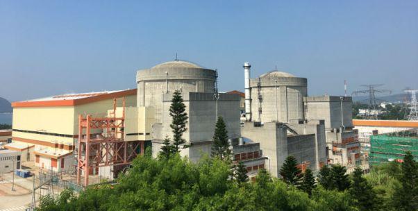 探秘改革开放初期最大中外合资项目:大亚湾核电站