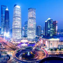 驚險一躍:中國通往市場經濟之路