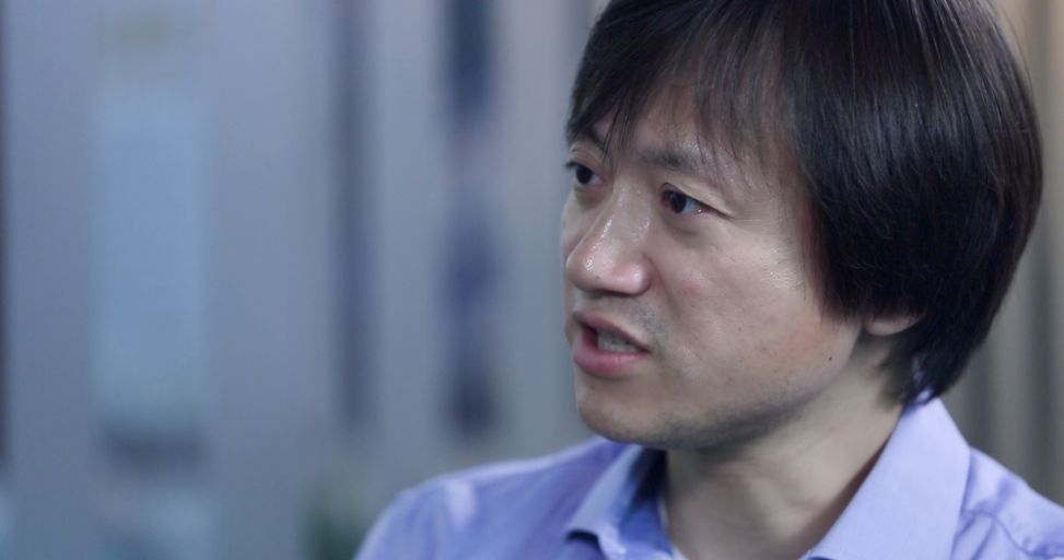 "【BOSS说】智联招聘CEO郭盛:""乐业""不能被定义,当你事业有成自然就会快乐"