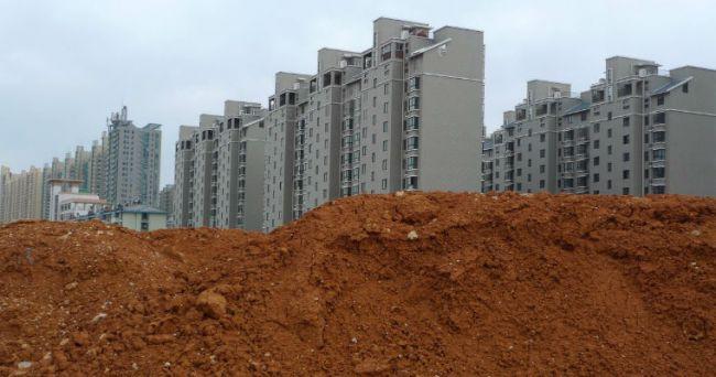 华夏幸福南方总部116亿元在武汉首拿地