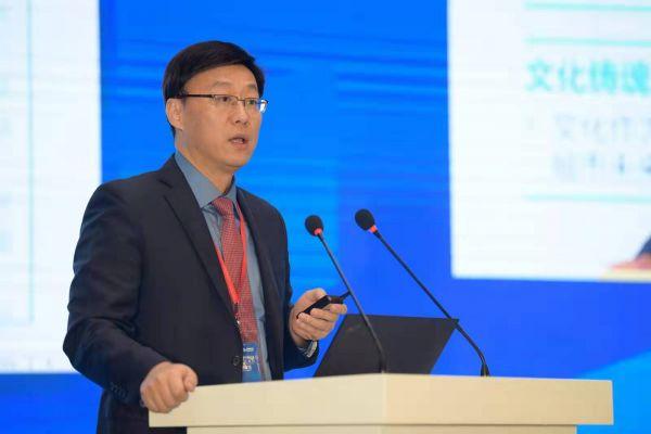 罗兰贝格全球合伙人、大中华区副总裁江浩