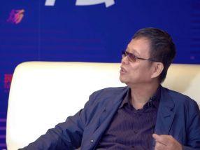 【BOSS說】王明賢:中國城市最大問題是千城一面 宛如混凝土森林