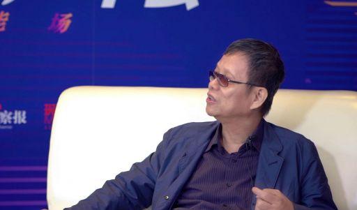 【BOSS说】王明贤:中国城市最大问题是千城一面 宛如混凝土森林