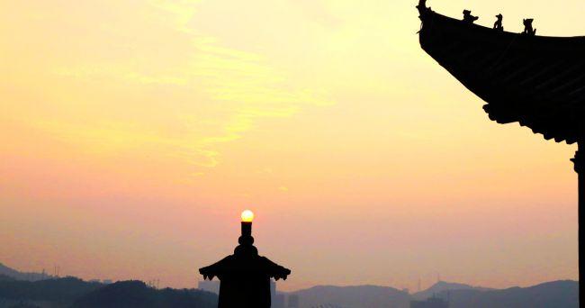 魏晋风度的支柱产业——炼丹与缥瓷