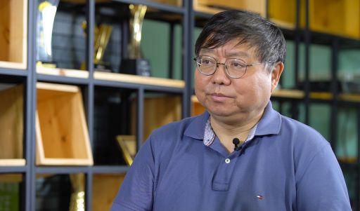 【BOSS说】中国广告协会会长张国华:中国广告行业正处于大洗牌时期
