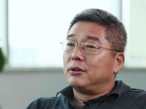 企鵝體育總裁、前央視足球評論員劉建宏:中國足球就是農耕足球