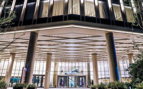 圖三:麗笙酒店