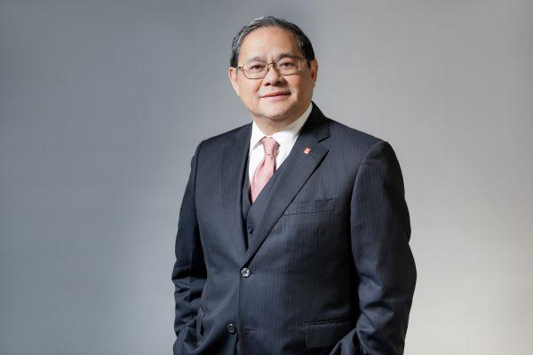 冯氏集团主席 冯国经