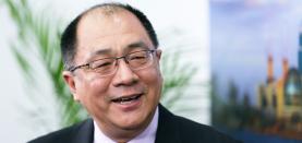 【全球商业领袖】高通中国区董事长孟樸: 5G部署速度的大幅度提升,背后是中国力量的崛起