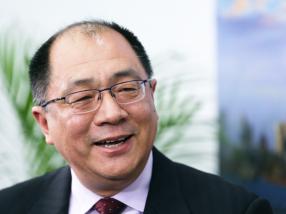 【全球商業領袖】高通中國區董事長孟樸: 5G部署速度的大幅度提升,背后是中國力量的崛起