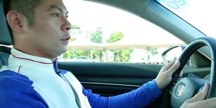 【广汽本田安驾必修课】—— 保持安全车距的重要性