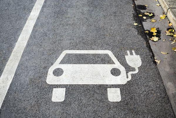 新能源汽车 电动汽车