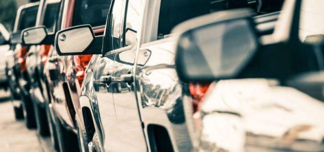 2019年车市成绩单出炉:总销量大降8.2 新能源汽车首次下滑