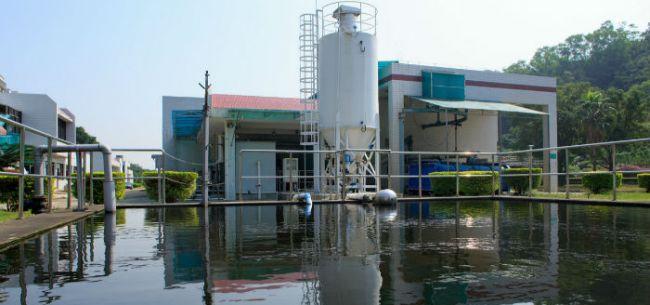 武汉火神山医院靠近水源地将建成医护人员生活区 正在寻找废水一体化设备厂商