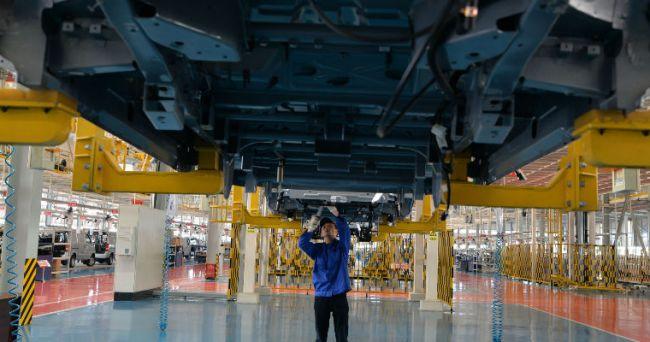 国内汽车行业全面延期复工 海外车企紧急寻找零部件替代供应商