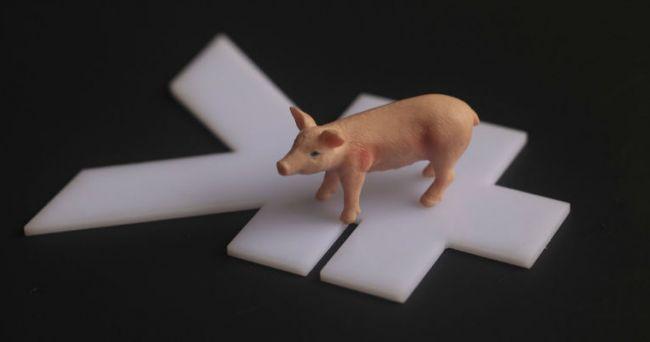 """猪肉价格上演""""V""""字走势:养猪企业上半年大幅扭亏 猪肉股能否迎来""""第二春""""?"""