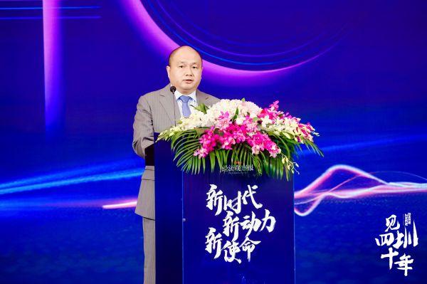 中央电视台快速评论:一年不乱的新使命写在中国经济特区创立40周年之际