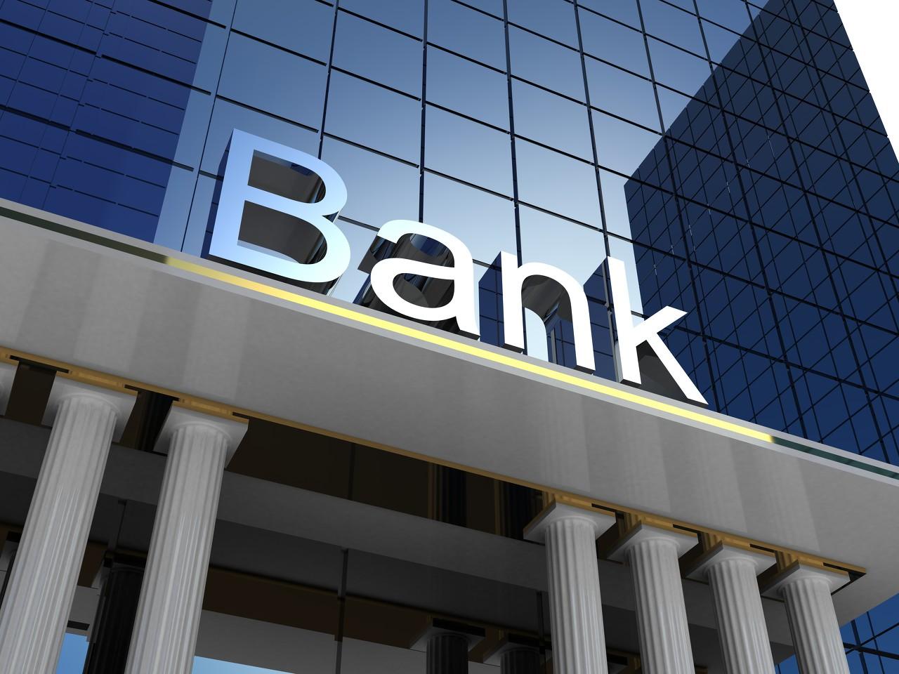 银行 图虫创意236332207626780724