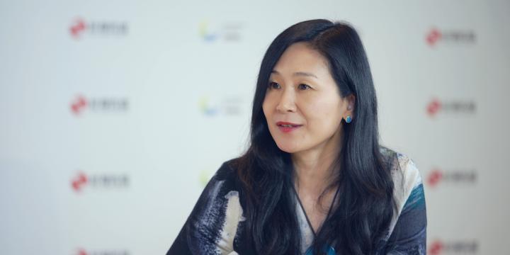 【BOSS说】默克中国创新中心董事总经理孙正洁:向开放式创新合作扩展,默克布局全球创新网络