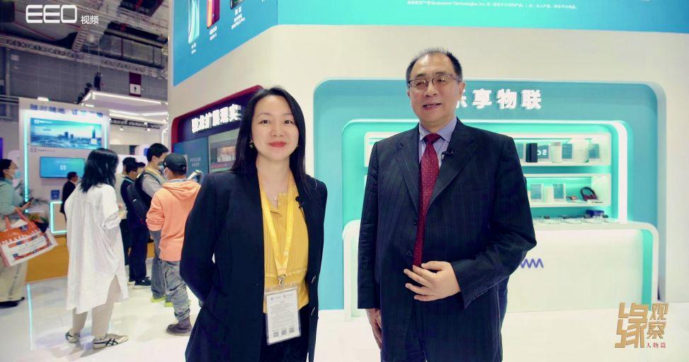 緣觀察 高通中國區董事長孟樸:今年我們真正完成了5G從實驗室到市場商品的過程