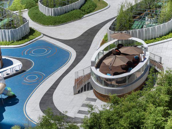 图22 温州_新希望·立体城