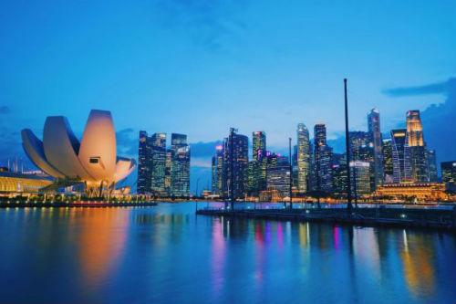 新加坡 图虫创意-525182338953641998