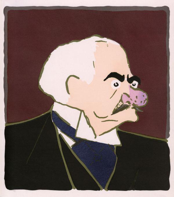 J.P.摩根