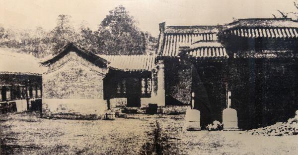 京师大学堂